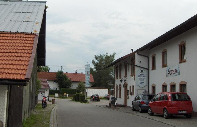 Öschle bei Sulzberg