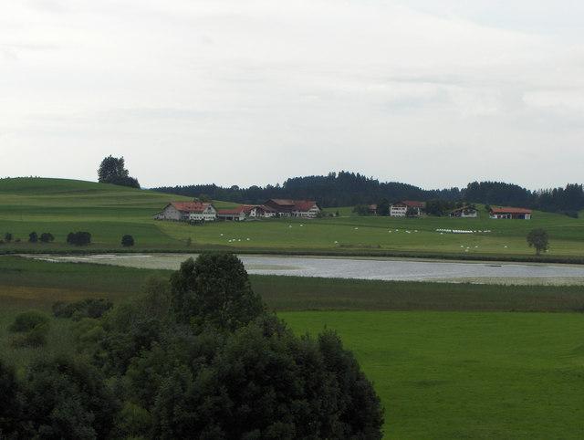 Seeger Seen