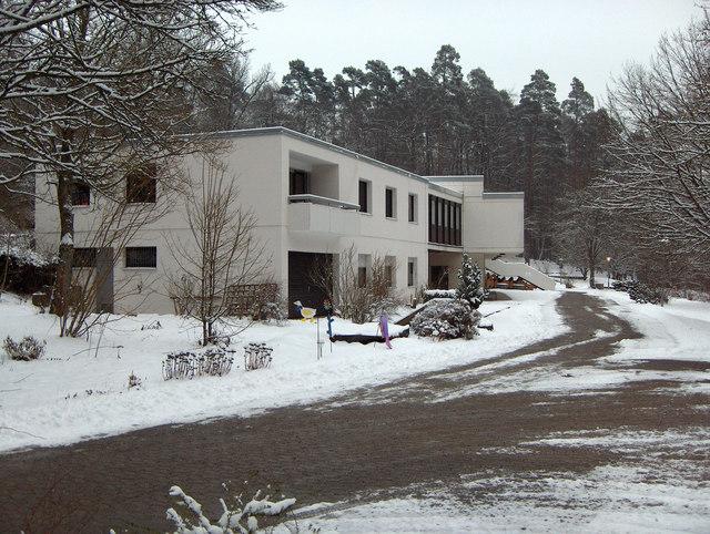 Waldheim Schmellbachtal