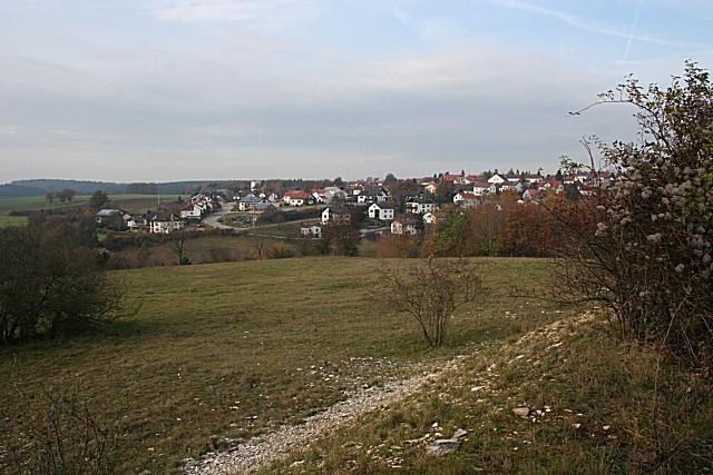 Schernfeld
