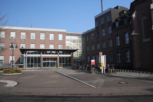 Marienhospital, Kevelaer