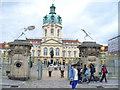 UUU8420 : Schloss Charlottenburg von Colin Smith