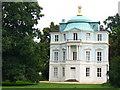 UUU8421 : Belvedere, Schlossgarten Charlottenburg von Colin Smith