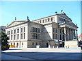 UUU9019 : Schauspielhaus, Gendarmenmarkt von Colin Smith
