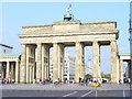 UUU8919 : Brandenburger Tor von Colin Smith
