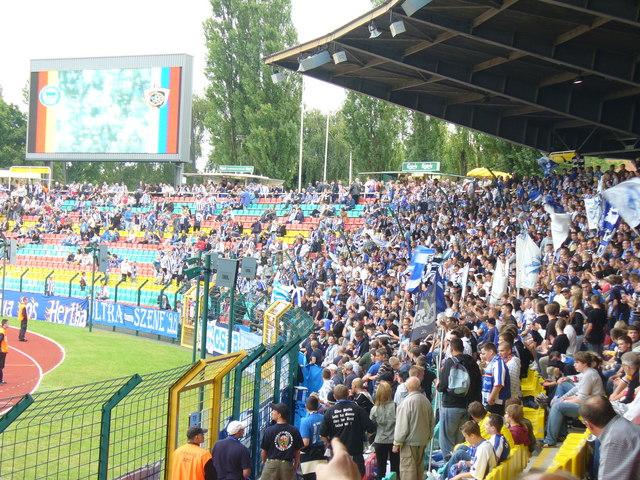 Friedrich Ludwig-Jahn-Stadion