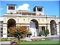 UUU6507 : Orangerie von Colin Smith