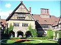 UUU6809 : Schloss Cecilienhof von Colin Smith
