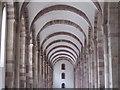 UMV5962 : Romanische Bögen... (Classical arches) von Sebastian und Kari
