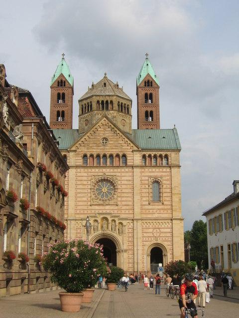 Schöne Ansicht (A fine view)