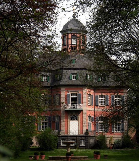 Haus Arff