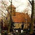 UUU8415 : Dorfkirche Alt-Schmargendorf von Tiger