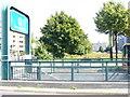 UUU9122 : U-Bahnstation Bernauer Strasse von Colin Smith