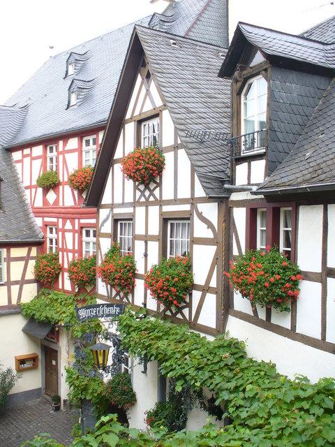 Winzerschenke, Beilstein
