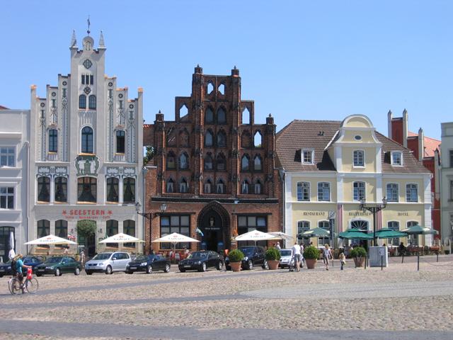 Hotel Am Seestern Dubeldorf