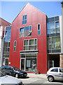 UPE6174 : A modern interpretation of the old architectural style von Rodney Burton