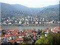 UMV7973 : Heidelberg & the Neckar von Sebastian und Kari