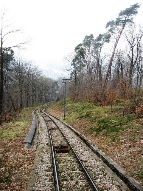 Heildelberg Bergbahn