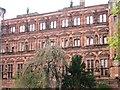 UMV7973 : Heidelberg Schloss von Sebastian und Kari