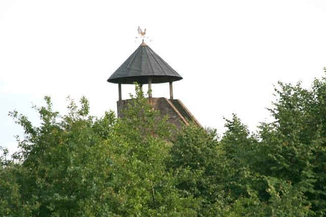 Römerturm Sophienhöhe
