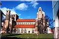 UNC6478 : Michaeliskirche, Hildesheim von Tiger