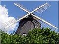 UND5406 : Windmill von Jim Champion