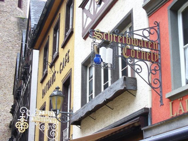 Schreibwaren Cochem