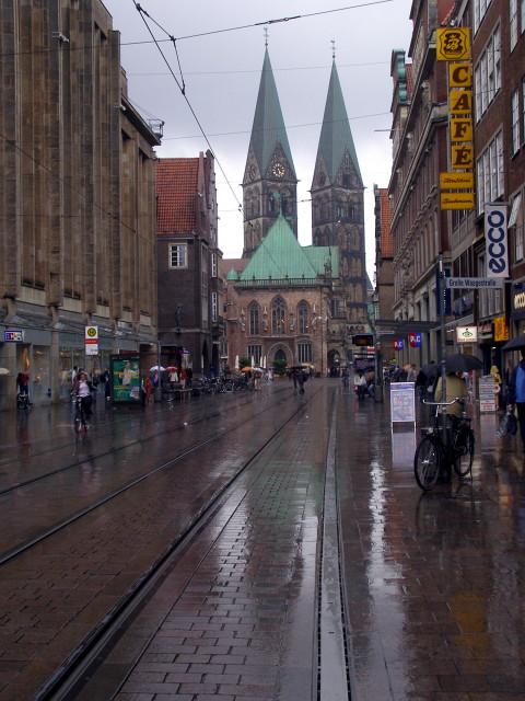 Obernstrasse, Bremen