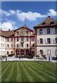 TNT1483 : Castle of the Teutonic Order von Sebastian und Kari