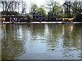 UMV6381 : Waiting for a boat von Sebastian und Kari