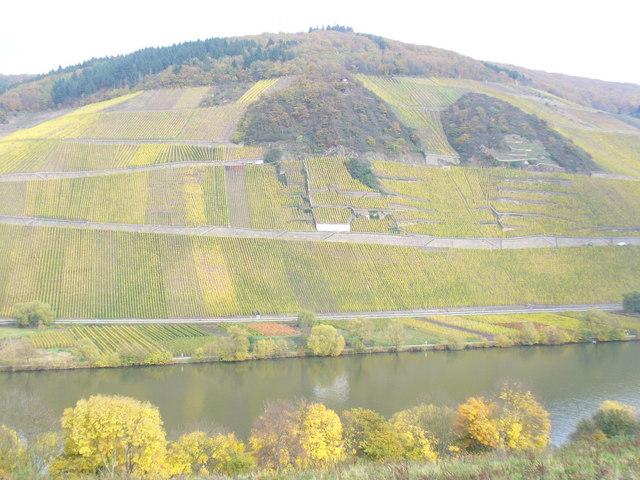 Koenig Berg von Marienburgsgebiet
