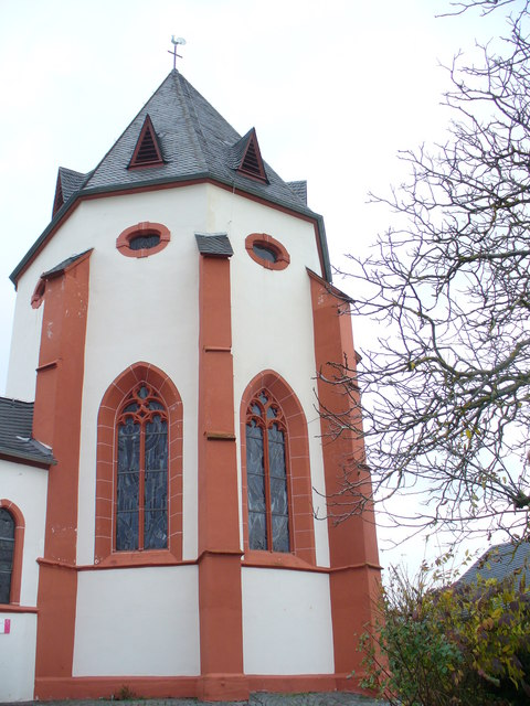 Kappelle in der Marienburg