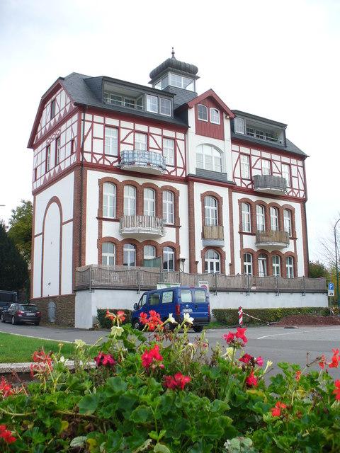 Bullay Rathaus