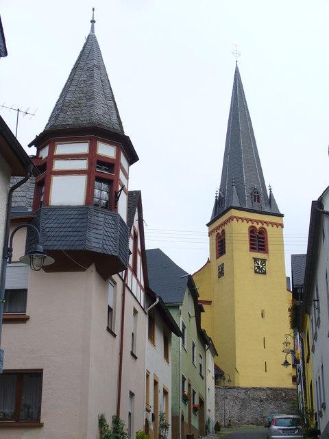 Senheim (Mosel)