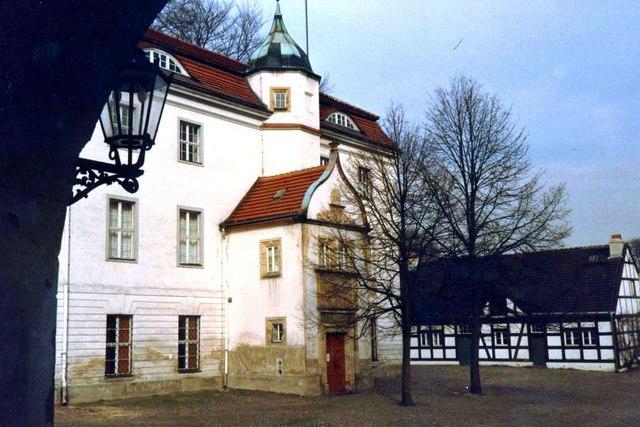 Jagdschloss Grunewald