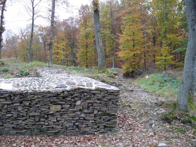 Ruine Geissenburg