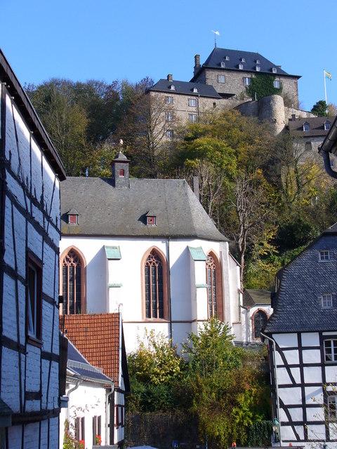 Altstadt Blankenheim