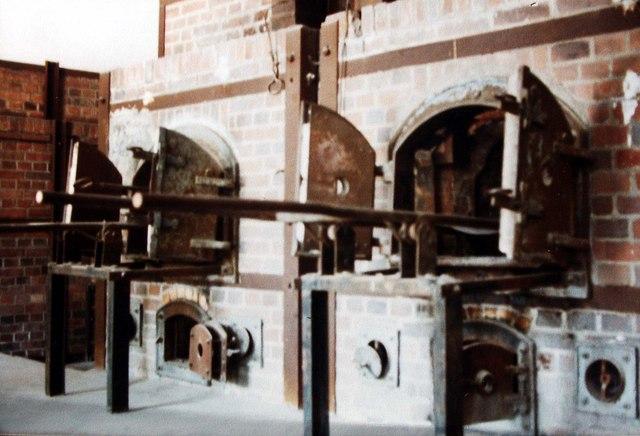 Krematorium - Dachau