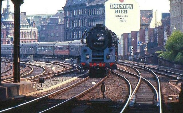 Hamburg Hbf