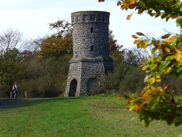 Dronke Turm
