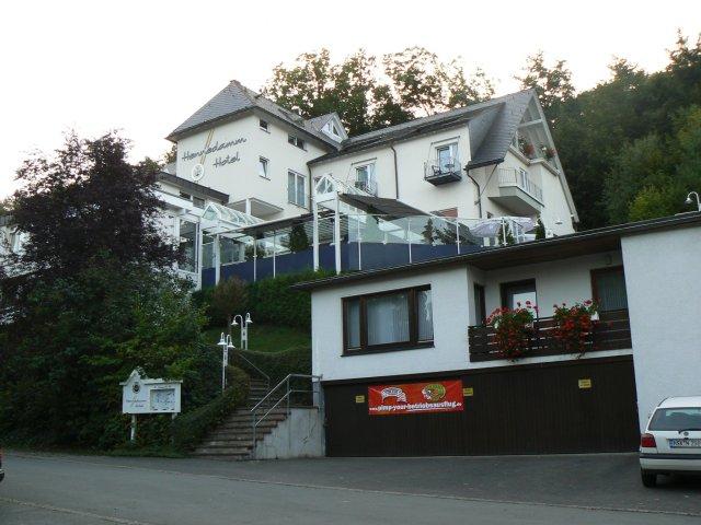 Hennedam Hotel