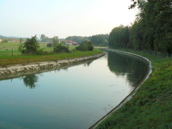 Alz Kanal