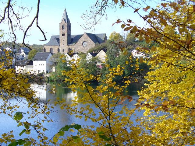Ulmen Pfarrkirche