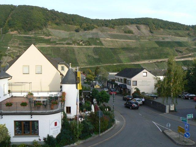 Wein Stadt Trittenheim