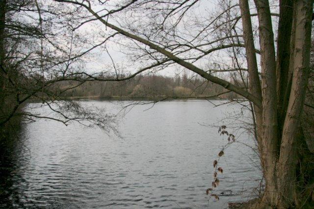 Breyeller See
