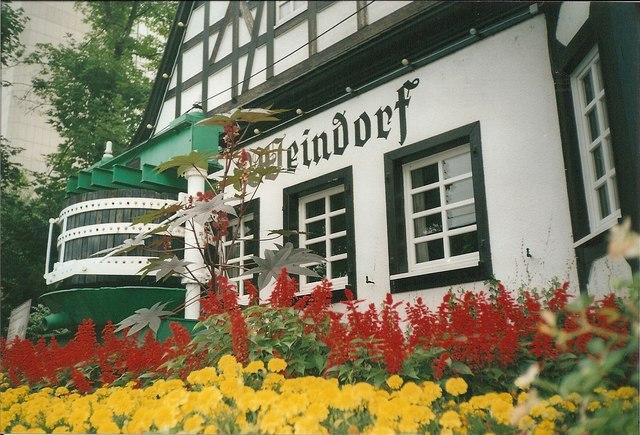 Weindorf, Koblenz