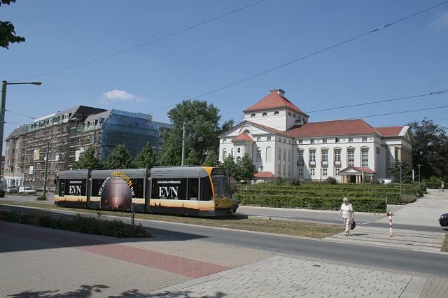 Stadttheater Nordhausen