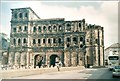 ULA3014 : Porta Nigra, Trier by Colin Smith