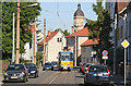 UPB0939 : Waltershausen, Brühl von Alan Murray-Rust