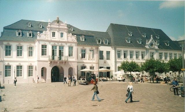 Palais Walderdorf